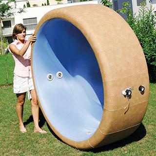 softub whirlpools aqua saar. Black Bedroom Furniture Sets. Home Design Ideas